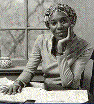 Paule Marshall S Poets In The Kitchen