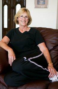 Faye Palin, Mother-in-Law