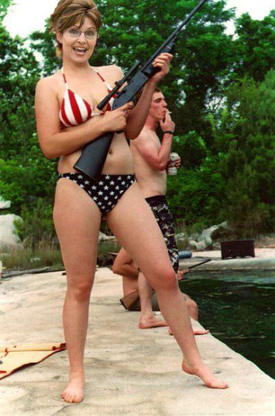 sarah palin. Sarah Palin