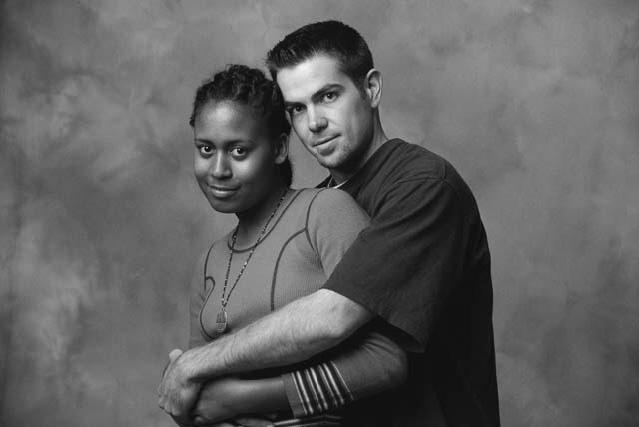 Bi racial dating