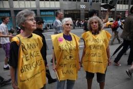 """""""The Granny Brigade"""""""
