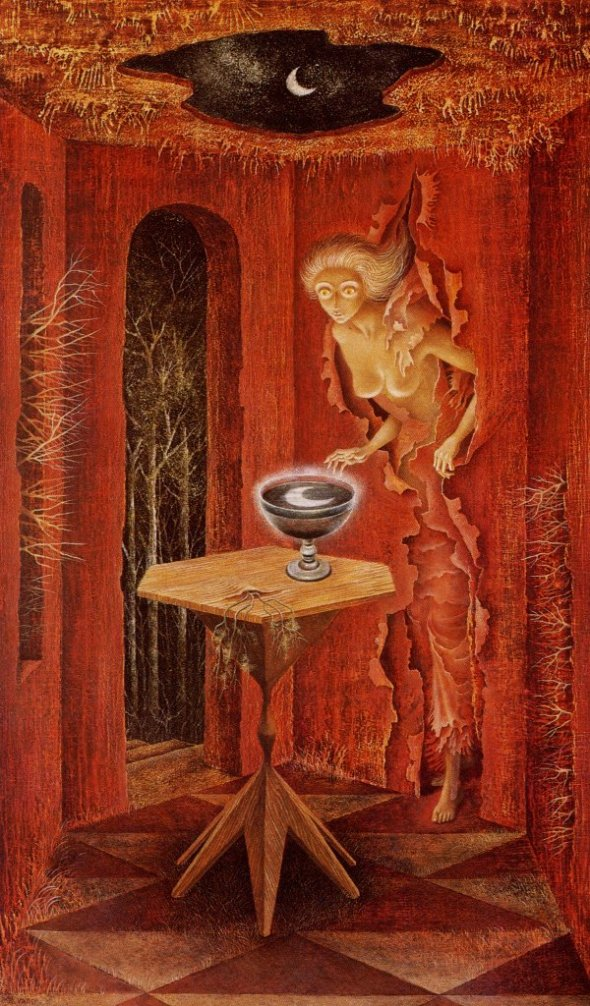 remedios-varo-to-be-reborn-1960