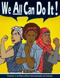 AWP Womens Caucus