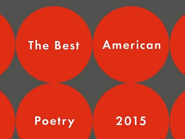 best-american-poetry-2105