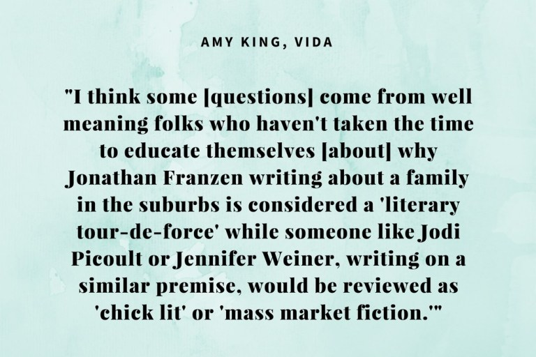 RIVETER AMY KING VIDA FEMINIST